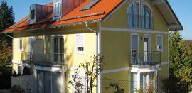 2 Doppelhaushälften Seefeld-Oberalting