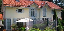 2 Doppelhaushälften in Wörthsee