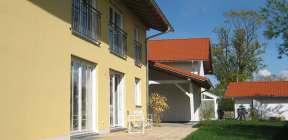 Energiewert-Haus in Sauerlach