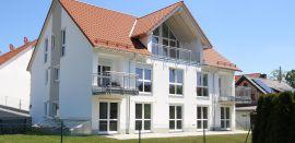 Dachgeschosswohnung / Loft in Wessling