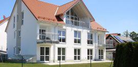 5 moderne Wohnungen // Büro-/ Praxisflächen in Wessling